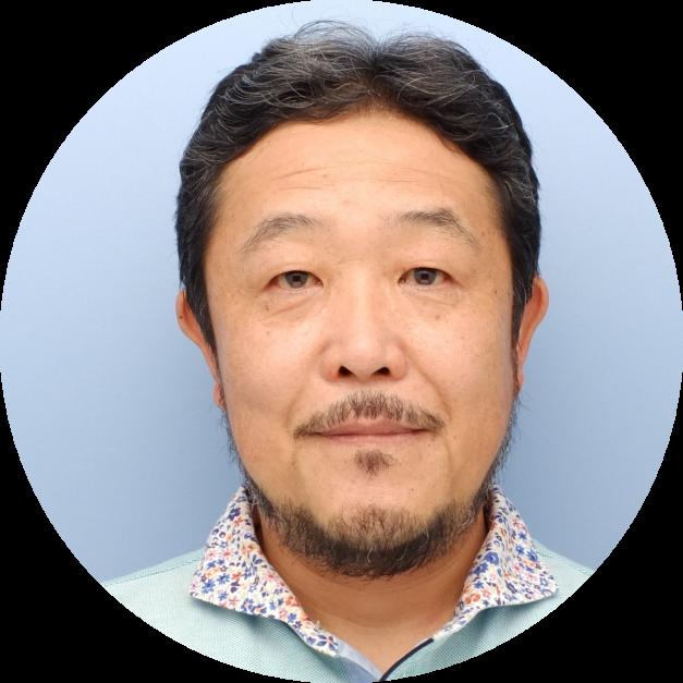 Koichi Shigematsu